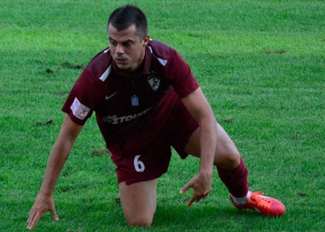 Μονιάκης και Ξενοδόχοφ συνεργάστηκαν για το γκολ της χρονιάς!