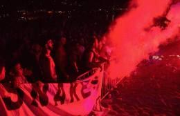 Photos / Ομιλίτικη τρέλα στα Μάταλα!