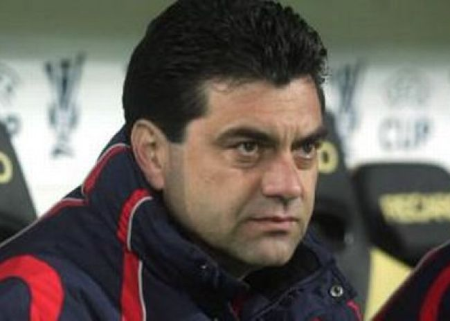Γκουτσίδης: «Ο ΟΦΗ έχει δυναμική, έμπειρους παίκτες και καλό προπονητή»
