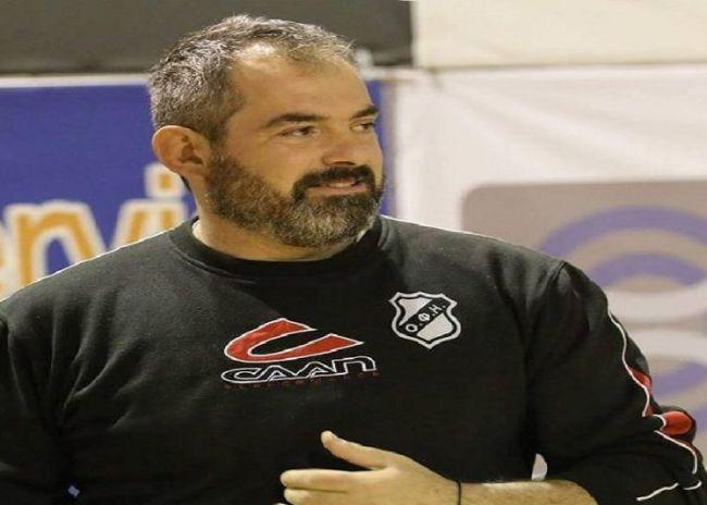 Ζλατιλίδης: «Κάλεσμα στον κόσμο του ΟΦΗ για να μας στηρίξει»