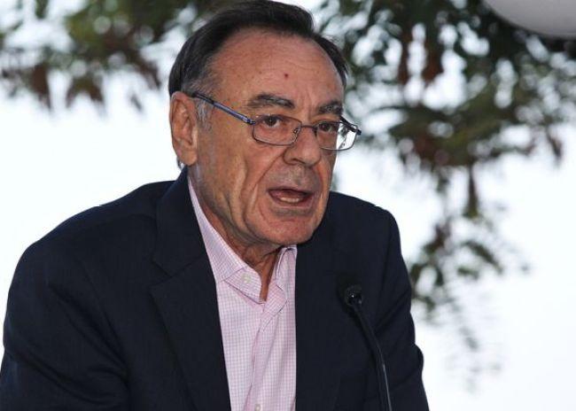 Σφακιανάκης: «Το πρωτάθλημα της Β' Εθνικής είναι στον «αέρα»»