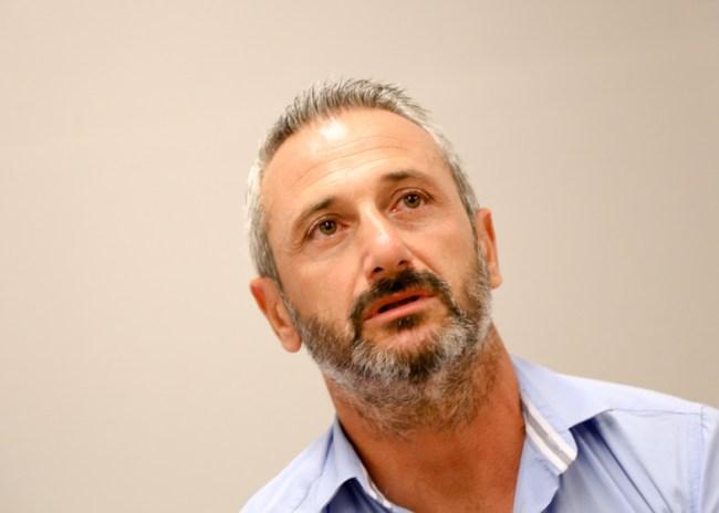 Μπαξεβάνος: «Ψάχνουμε να βρούμε κίνητρο»