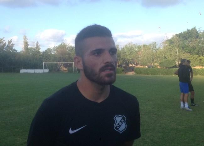 Video / Βρεττός: «Ανυπομονούμε να ξεκινήσει το πρωτάθλημα»