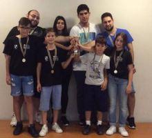 Πρωταθλητής Κρήτης το σκάκι του ΟΦΗ
