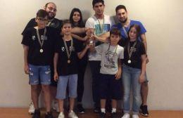 Νέα σπουδαία επιτυχία για το σκακιστικό τμήμα του ΟΦΗ!