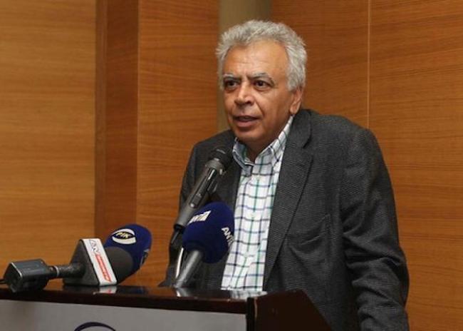 Αποφασισμένος να καθαρίσει το Ελληνικό ποδόσφαιρο ο Κουτσοκούμνης