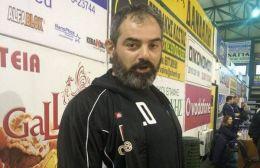 Ζλατιλίδης: «Θα ανασυνταχθούμε»