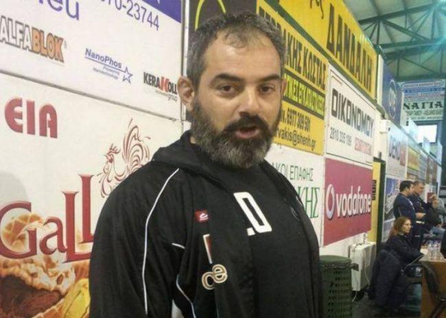 """Ζλατιλίδης: """"Είμαστε ΟΦΗ και πρέπει να το δείχνουμε σε κάθε ματς"""""""