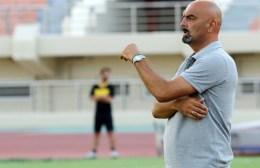 Βέλιτς: «Στο 2-0 πίστευα ακόμα ότι ο ΟΦΗ θα κερδίσει»