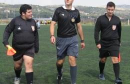 Ο Μαρόπουλος στο ΟΦΗ – Κισσαμικός
