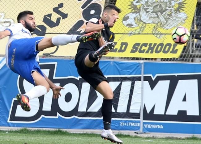 Τα όσα έγιναν στην 20ή αγωνιστική της Stoiximan.gr Football League (video)