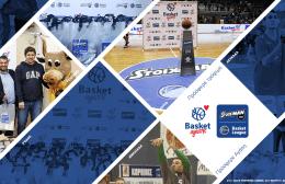 Ολοκληρώθηκε με επιτυχία το 1o πρόγραμμα «Basket Αγάπης» από την Stoiximan και τον ΕΣΑΚΕ