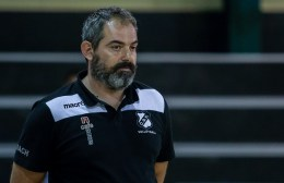"""Ζλατιλίδης: """"Σωστή διαχείριση για την άνοδο"""""""