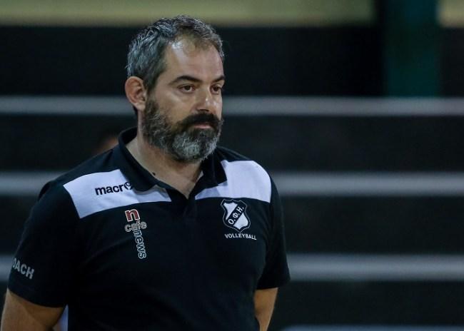 """Ζλατιλίδης: """"Ήταν ιστορική στιγμή για εμάς"""""""
