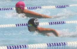 Καλές επιδόσεις απο τους μικρoύς κολυμβητές του ΟΦΗ