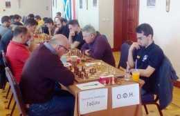 Σκακίστρια του ΟΦΗ – πρωταθλήτρια Ελλάδας στις Νεάνιδες!