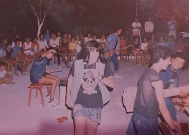 CupDay: Κύπελλο '87. Την βραδιά που σείστηκε η Κατασκήνωση
