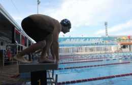 39 κολυμβητές του ΟΦΗ, στους θερινούς αγώνες!