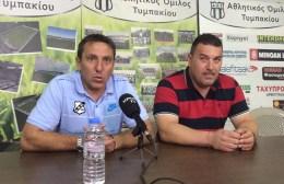 Gentikoule Tv: Οι δηλώσεις του Νίκου Παπαδόπουλου