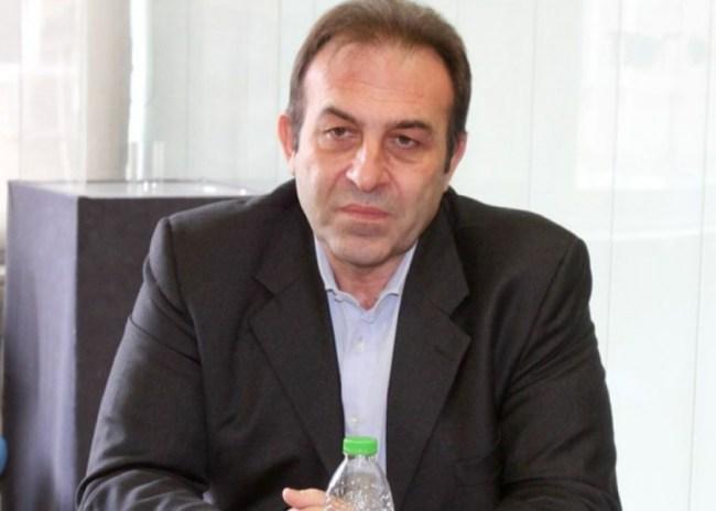 Βουγίδης: «Μιλάμε για μια κατάσταση… τρέλας»