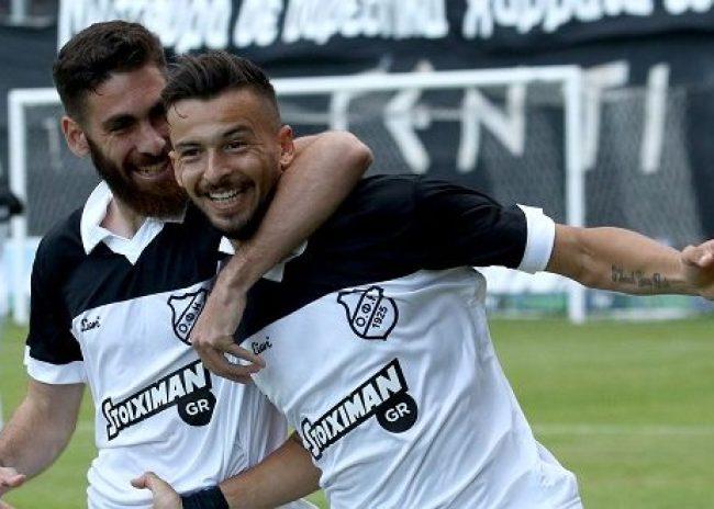 Δέκατο σερί ματς αήττητος στο Κύπελλο ο ΟΦΗ