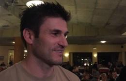 Video / Τα συγκινητικά λόγια του Κώτσιου για τον «Μίστερ»