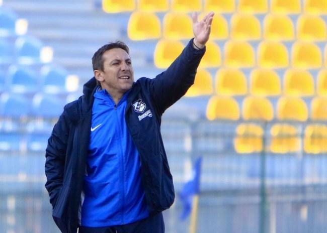 Παπαδόπουλος: «Την 10η αγωνιστική θέλουμε η ομάδα να είναι πρώτη»