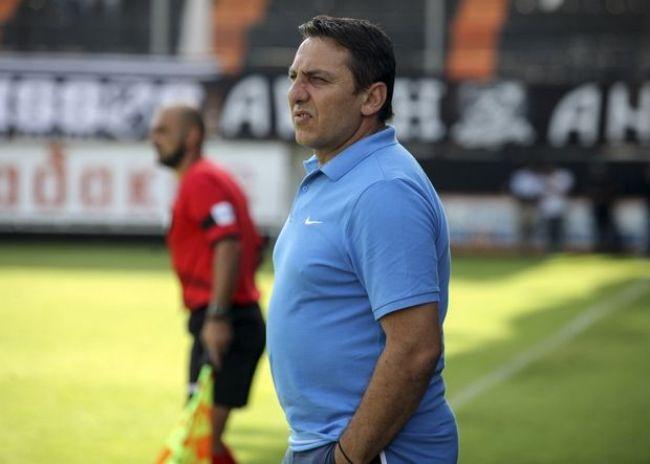 """Παπαδόπουλος: """"Η ήττα μας πάει πίσω"""""""