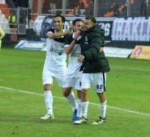 Πουρτουλίδης: «Είναι στο χέρι μας όλα»