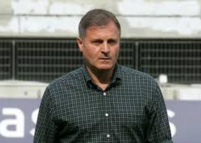 """Καλαϊτζίδης: """"Κάναμε και πάλι αυτοχειρία"""""""