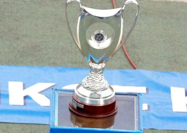 Την Τρίτη (18/9) η κλήρωση για την 4η φάση του Κυπέλλου Ελλάδας