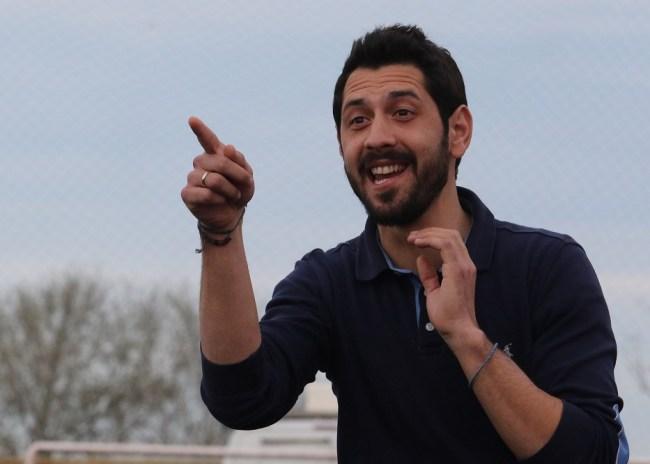 Πετράκης:  «Οι ομάδες που έχουν κάποιο πρόβλημα συσπειρώνονται»