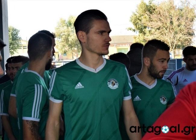 Ευαγγέλου: «Ο ΟΦΗ είναι η πιο φορμαρισμένη ομάδα του πρωταθλήματος»