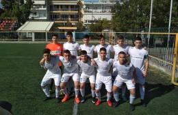 Με γκολ παικτών του ΟΦΗ η Μικτή στους «4» της Ελλάδας!