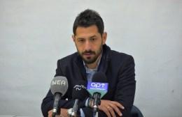 Πετράκης: «Θέλουμε να εξελισσόμαστε κάθε μέρα»