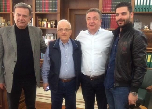 Αρναουτάκης: «Ο ΟΦΗ ανήκει στην Σούπερ Λιγκ»