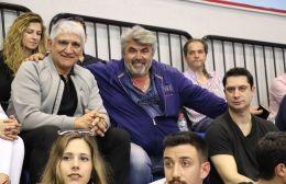 Επικεφαλής στο τμήμα μπάσκετ ο Σίμος Καμπάκας