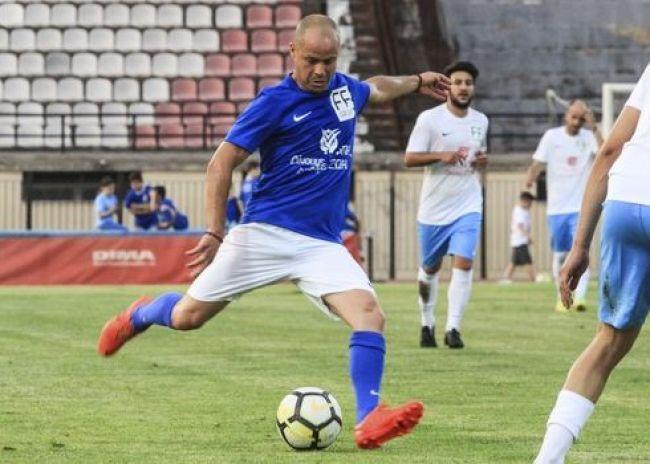 """Γιαννακόπουλος: """"Είναι καλό που ανεβαίνει μια ομάδα όπως ο ΟΦΗ"""""""