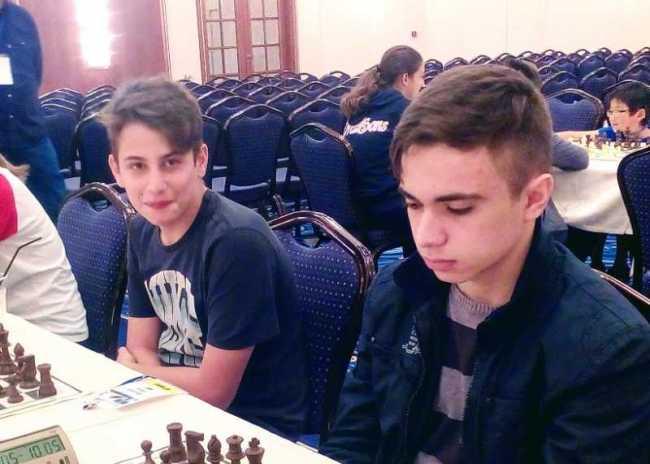 Σε μεγάλες διοργανώσεις συμμετέχει το σκάκι του ΟΦΗ