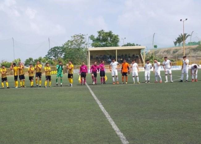 Ο Αρης κατέκτησε το πρωτάθλημα Νέων της Football League