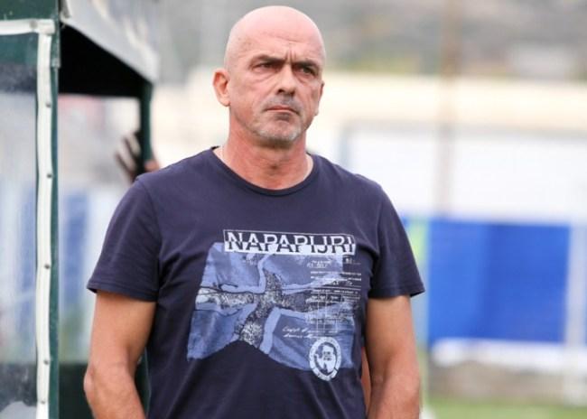 Κολιτσιδάκης: «Ο ΟΦΗ έχει δυναμική και ανήκει στην Σούπερ Λιγκ»