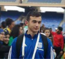 Αθλητής με μεγάλη προοπτική ο 17χρονος Γεράσιμος Καλογεράκης του ΟΦΗ