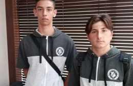 Σε καμπ της Εθνικής δυο νεαροί πολίστες του ΟΦΗ!