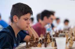 Σημαντικές επιτυχίες για τους νεαρούς σκακιστές του ΟΦΗ