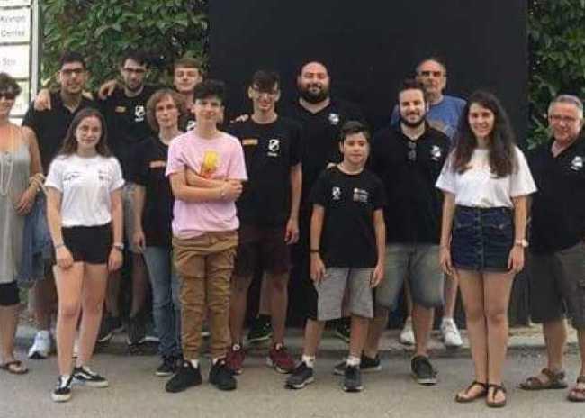 Αξιοπρεπή παρουσία στην Α' Εθνική για το σκάκι του ΟΦΗ