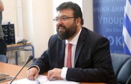 Βασιλειάδης για Grexit: «Αν το ποδόσφαιρο δεν λάβει μέτρα, τα πάντα είναι πιθανά»