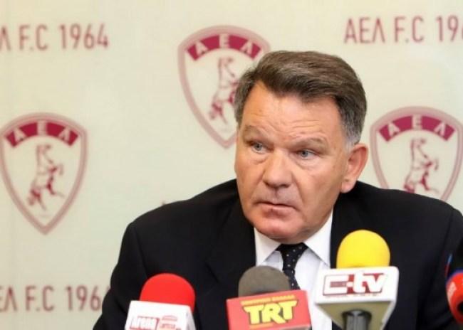 Κούγιας: «Το Πρωτάθλημα θα ξεκινήσει στις 15 Σεπτεμβρίου»