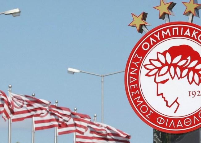 Δυσαρέσκεια Ολυμπιακού για την διαιτησία του Σέζου