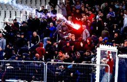 ΑΕΚ – Άγιαξ: Βαρύ το κατηγορητήριο της UEFA