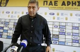 """Παντελίδης: """"Πιστεύω θα ξεκινήσουμε με νίκη"""""""